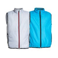 Wholesale Brand new TIT Golf wear sleeveless Golf waistcoat colors S XXL size in choice for Golf vest