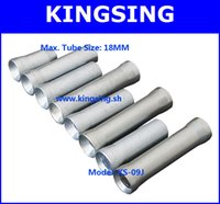 air duct sizing - Different Size Exchangeable Tube Duct Guiding Tube For KS J by DHL air express