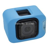 Wholesale For Gopro Hero Session Case Water Floaty Protect Cover Snorkeling Floating Protecter