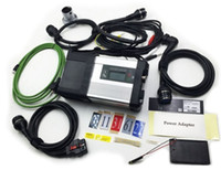 benz connection - 2016 New MB Star C5 SD Connect for MB Diagnosis Cars Trucks with Wifi Connection MB SD Connect Compact with full set cables