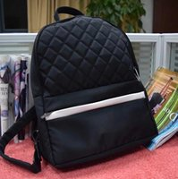 Wholesale 2016 Hot Sell Women Nylon Backpack Bags Brand New School Bag Shoulder Bags More Style More Choose Shishangzhou7