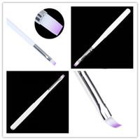 Wholesale New Arrive Nail Art Brush Builder UV Gel Drawing Painting Brush Pen For Manicure