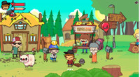 adventure games download - The Adventure Pals digital game single player download file PC English
