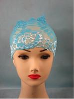 Wholesale 2016 Brand new colorful Muslim Islamic hijab fashion inner cap arabic scarf