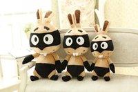 big pillow pets - Cute Stuffed Plush Rabbit Toy For Baby Girls Kids Soft Kawaii Rabbitwo Toy Children Big Bedding Pillow Baby Girls Bow Dress Pets Toys