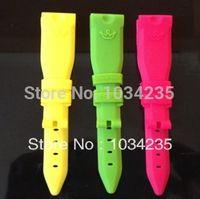 Wholesale Gaga watch strap fashion unisex watchband original mm super soft comfortable silica gel watch band