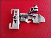 Wholesale SEWING MACHINE SPARE PARTS ACCESSORIES HIGH QUALITY SEWING PRESSER FOOT P103 PRESSER FOOT FOR SIRUBA