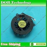 Wholesale cpu cooling fan cooler for Asus G50V M50 KDB05105HB M50VN X55SV X55S M50S X55S G50 M50V VX5 G60VX G60 DFS541305MH0T F36 laptop