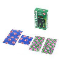 Wholesale Preservativo Soft and Luminous Condoms for Men Ultrathin Latex Condoms for Sex Love Passion Sex Condom Elasun Products
