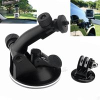 Wholesale Suction Cup Floating Grip Handle Monopod Ski Pole Handlebar Seatpost in1 Accessories For GoPro Hero SJCAM HD Camera