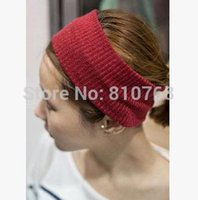 Wholesale Simple and plain Durable Quality assurance Yoga towel Hair band for Yoga and pilates exercise