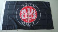 austin healey - austin healey flag austin healey banner X150CM size polyster bintang
