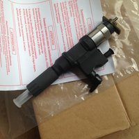Wholesale 095000 Denso common rail injector for Isuzu HJ1