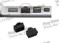 Wholesale China RJ45 dust plug dust cover for laptop computer Router with