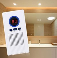 bathroom air cleaner - for home Ozon Cleaner Ozonio Purificador bathroom sterilziing Ozone Generator v Air Purifier Ozonizer Cleaner Air Freshener