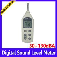 Wholesale High quality mini sound level meter digital noise meter
