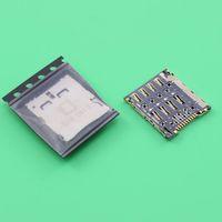alcatel ot - New SIM card Socket reader Holder Tray Replacement for Alcatel One Touch Idol OT6030 OT X A