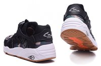 basic brand shoes - New Arrive Trinomic Disc Blaze BASIC GraphersRock Couple Sneakers high quality Brand Shoes