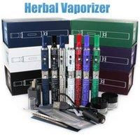 dry herb - 100 Quality Snoop Dogg herbal vaporizer colorful gift package wax dry herb atomizer vaporizers vapor e cigs vaporizer Dog vape kits DHL