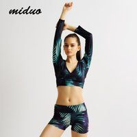 Wholesale New Running Shorts With Sports Bra Tank Yoga Clothing Suits Set Fitness Clothing Vest Tracksuit Set Sportswear Workout Set