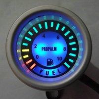 Wholesale car meter gauge oil fuel gauge oil quanlity automobiles instrument