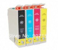 Wholesale 1811 full compatible ink cartridge for Epson XP XP XP XP XP XP XP XP printers sets Ink Cartridges C