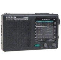 Wholesale Tecsun full time with FM Desheng r year old semiconductor portable radio FM radio