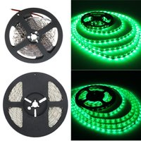 best fish tape - Best Price M SMD Flexible Green Led Strip Tape Light Car Boat Fish Tank Decoration Non Waterproof DC12V