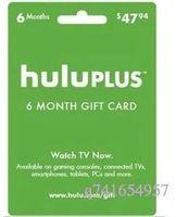 accounting graphics - Hulu Plus account