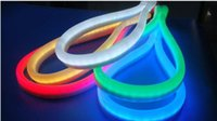 Wholesale LED flexible neon lights LED lights with signs bar KTV ballroom decorated LED flexible lamp with super bright