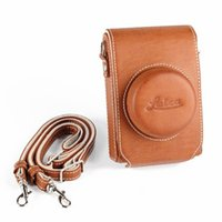 Wholesale 2016 New Higher quality Camera Case Bag for Leica D LUX Typ d lux with Shoulder Strap