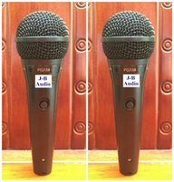 Wholesale new model Excellent quality PG ALTA vocal microphone wired microphone PGA58