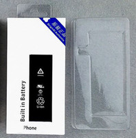 Wholesale Best Empty box battery retail packaging paper box for iphone s s inch per