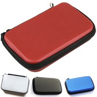 Wholesale New Hard Carry Case Cover Bag Pouch Skin Sleeve Eva for Nintendo DS XL LL G00278