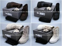 Cheap Adidas Yeezy 950 Boost Kanye West Yeezys Shoes 950 High Yeezy Boosts Duck Boot Peyote Moon Rock For Women Men Sneaker Moonrock Running Shoes