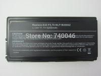 Wholesale mAh Laptop battery For Asus A32 F5 F5 F5C F5GL F5M F5N F5R F5RI F5SL F5Sr F5V F5VI F5VL F5Z X50 X50C X50M X50N X50RL X50SL
