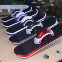 al por mayor luces individuales con pilas-Nueva batería de 10 pulgadas Samsung una rueda eléctrica skateboard hoverboard UE vacío sola rueda eléctrica scooters LED Light Bluetooth