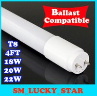 ballast case - ballast compatible t8 led ft led tube foot led light w ft led tube cooler lights clear frosted case