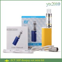 Cheap e cig Best et30p