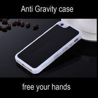 anti gravity technology - nano case mobile covers anti gravity nano technology for iphone SE S Plus case TPU Selfie Back Stick Grip anti gravity Shell