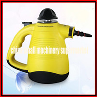 Wholesale Steam cleaner Handheld cleaning machine Disinfector Sterilization machine Anti dry burning Steam cleaning machine