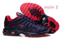 Wholesale new color maxes Tn Mens Running Shoes Original Quality maxTn Runs Shoes