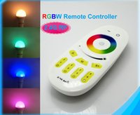 Wholesale Beensom G Zone RGBW Controller Led Controller Wireless RF Remote Controller for bulb or strip