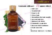 Wholesale 3pcs Original CZLMI Hair Growth Essence Hair Loss Liquid ml dense hair Yuda pilatory fast hair growth treatment