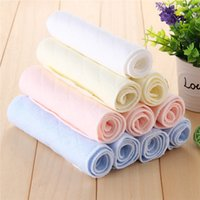 Wholesale Three Layers of Ecological Cotton Cotton Diapers Avoid Folding Baby Diapers Can Be Repeatedly Washed with No Fluorescent Agent Baby Products