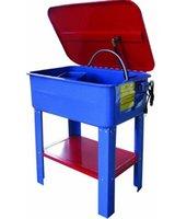 automotive cleaning solvent - w General Purpose Solvent Pump Shop Clean Gallon G Automotive Parts Washer quot flexible spray wand