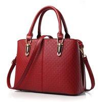 Cheap Hot selling 2016 high quality women's handbag Single Shoulder bag brand designer handbag Free Shipping