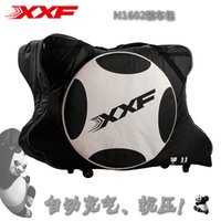 Wholesale XXF Pad Bike Transport Travel N1602 Bike carry bag Nylon pad bag tsa Ups Fedex Shipping Approved New
