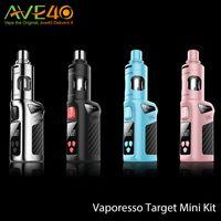 battery metal - Vaporesso Target Mini Starter Kit ml with mAh Battery Built In w Target Mini Mod Pink