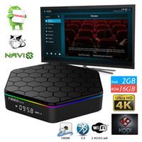 Wholesale T95Z Plus Android K TV Box G G Amlogic S912 Octa Core D G G Wifi HDMI Kodi Fully Loaded HD K P Streaming Media Player